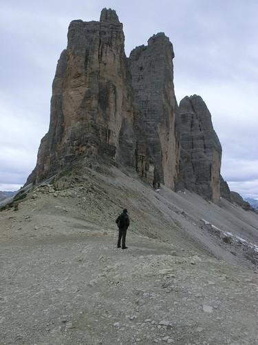 Ein Sommer mit Alpen erzählen vom Berg lascher Sonne und der Last der Magie mit den ausgewogenen Schatten 2012-142
