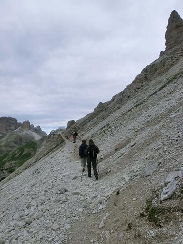 Wandern - Berg - Alpen 2012-151