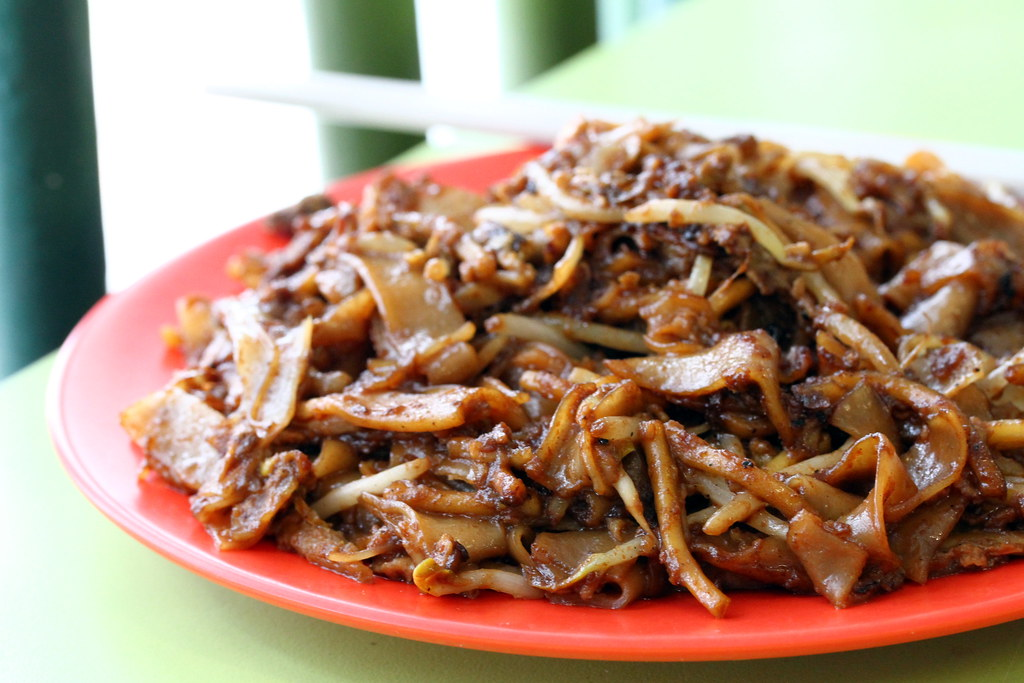 Simply Me: Char Kway Teow