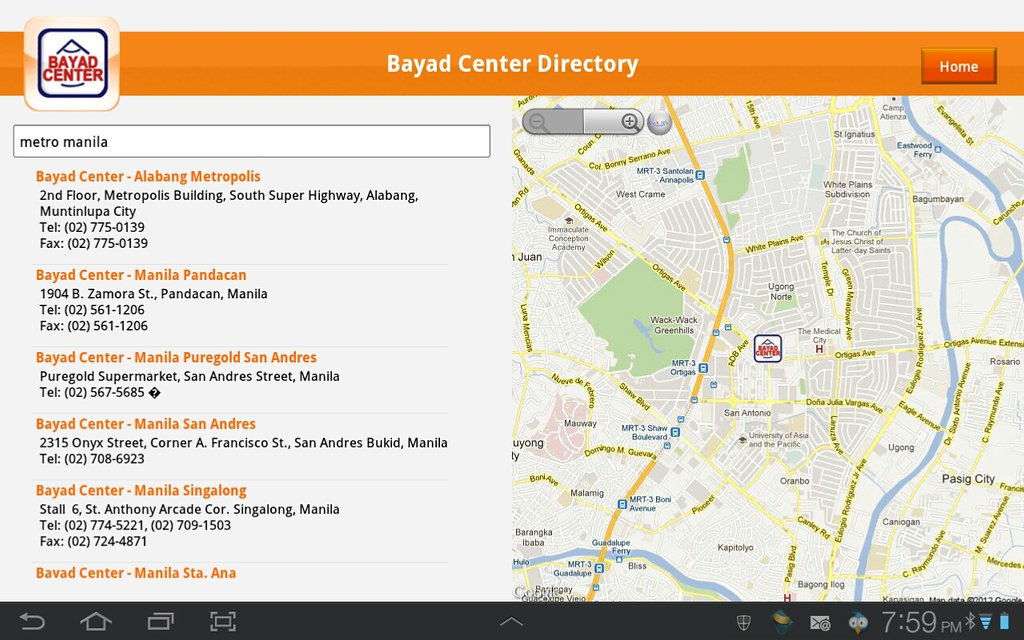 meralco virtual engine app