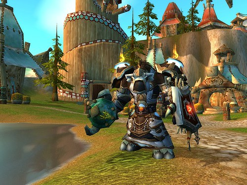 Mists of Pandaria Protection Paladin Guide - Talents, Rotations and Stats