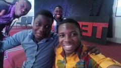 #TEDxAfariwaa was awesome! Kudos to the organizers @tedxafariwaa, @mensah_charles . Lookijg forward to another #Afariwaa  moment.
