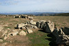 Complesso megalitico Piscina Caboni  - Silius