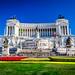 National Monument  Victor Emmanuel II,