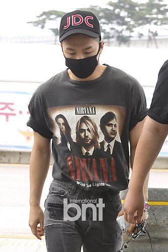 Big Bang - Incheon Airport - 26jun2015 - BNT - 13