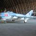 Mig-17 at the Tillamook Air Museum
