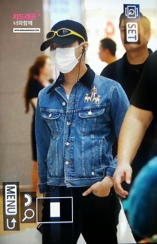 BIGBANG departure Seoul to Macao 2016-09-03 (41)