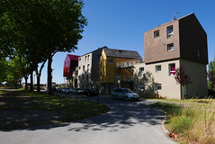 Colombelles, Calvados, Normandy, France