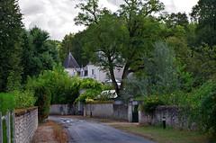 Athée-sur-Cher (Indre-et-Loire)