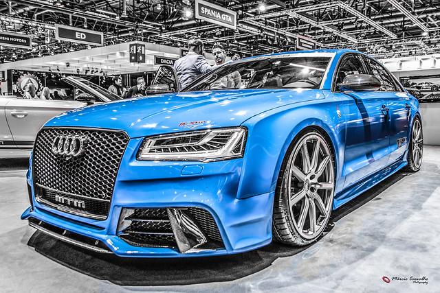 Audi S8 - MTM preparation (800hp) - D81_3859