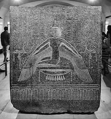 Louvre 15 - Sarcófago de Ramses III - 2_DxOVP