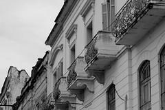 Balcones de Asunción