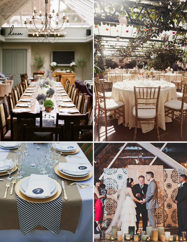 Wedding Decor   Lovestru.ck Events