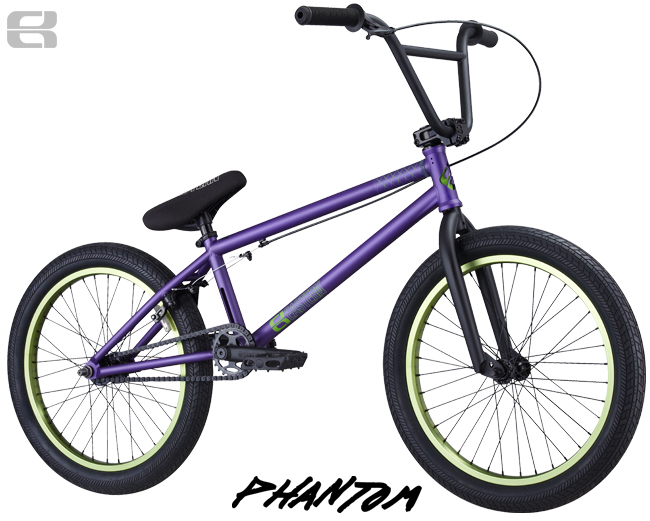 PS 2013 Phantom Purple