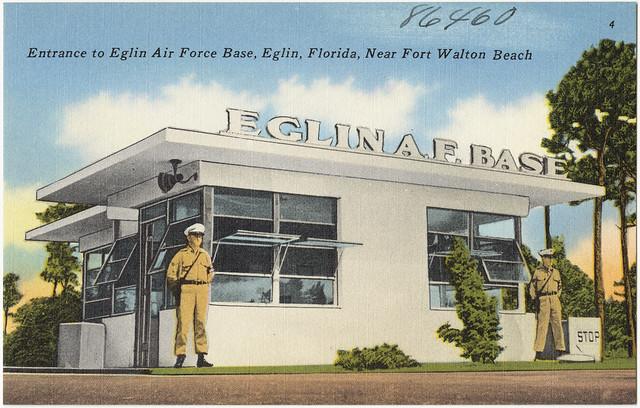 Fort Walton Beach Library