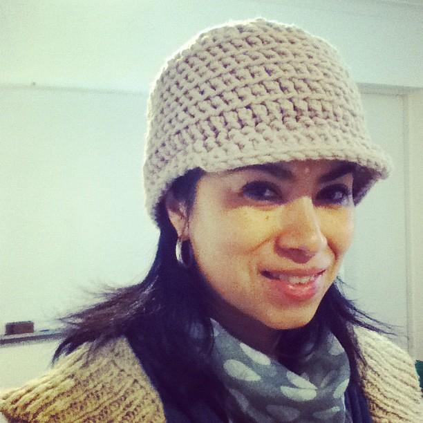 Gorros Tejidos En Crochet