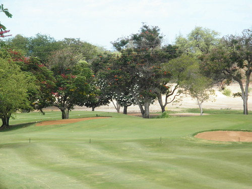 Makaha Valley Country Club 096