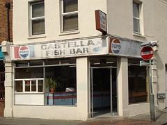 Picture of Castella Fish Bar, 11 Selsdon Road