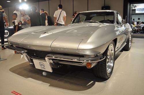 1963-1967 Chevrolet Corvette C2