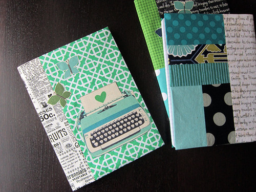 Seed Catalog covered journal