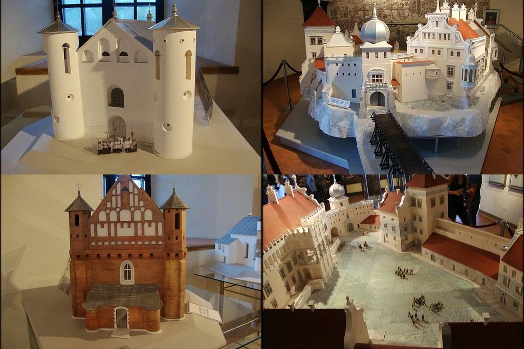 мирский замок для жж16
