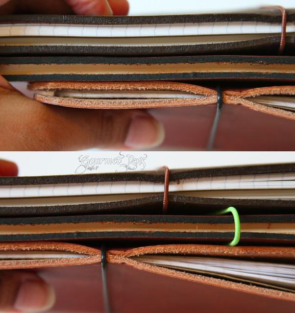 Journals Sides