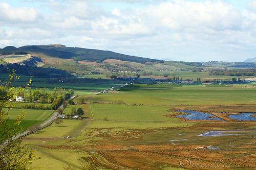 landscape scotland fife