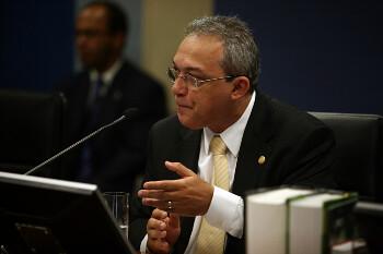 Conselheiro Jorge Hélio