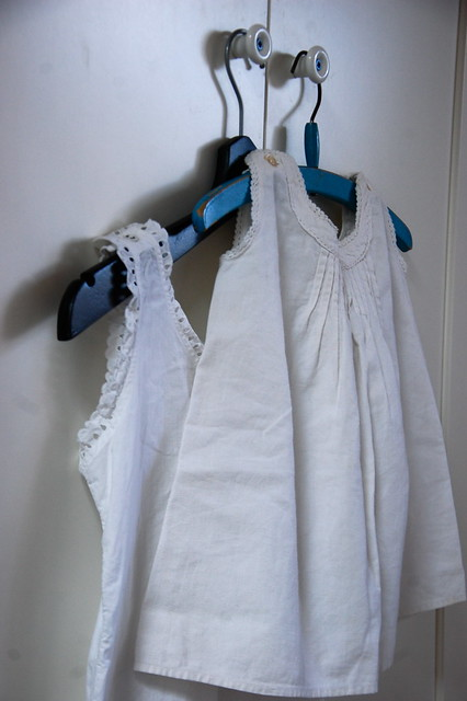 dresses ready
