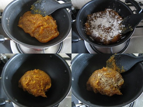 Banana Halwa-step5