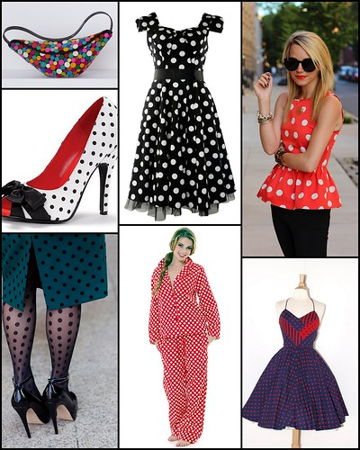 7832075974 85944b34c3 Dotty for Polka Dots!