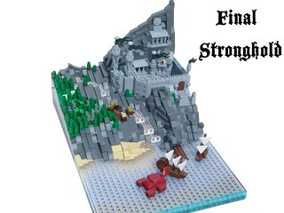 Final Stronghold