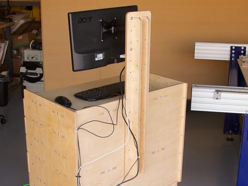 CNC Workstation 11