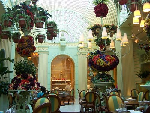 Las Vegas Wynn casino resort buffet