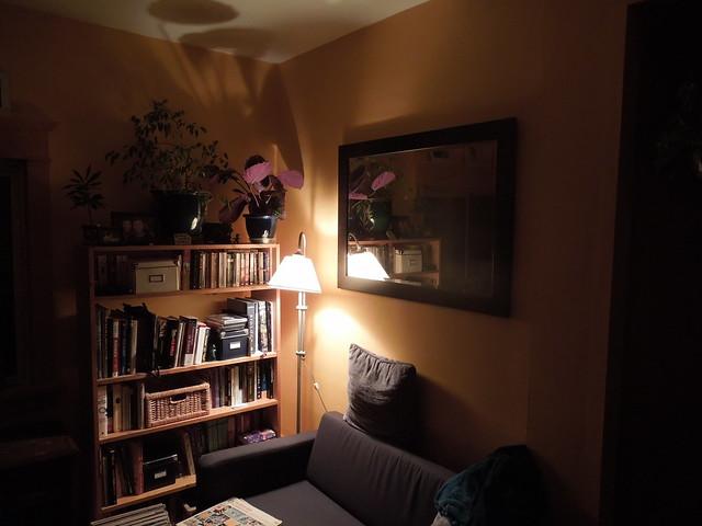 Low Light Living Room Flickr Photo Sharing