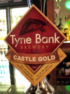 Tyne Bank, Castle Gold, Wales