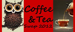 Coffee-Tea Swap 2012