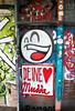 Street Art Berlin - Mein lieber Prost - Deine Mudda - Artbase 2012 by Streetart_Berlin