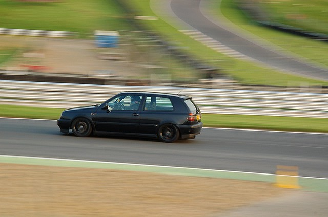 Just another mk4 golf among the 1000's 7852374366_6f16e753cb_z