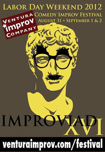 Improviad!