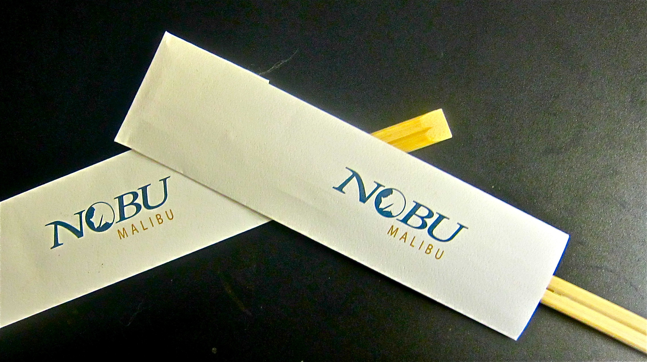 nobu malibu may be hottest most exciting new restaurant