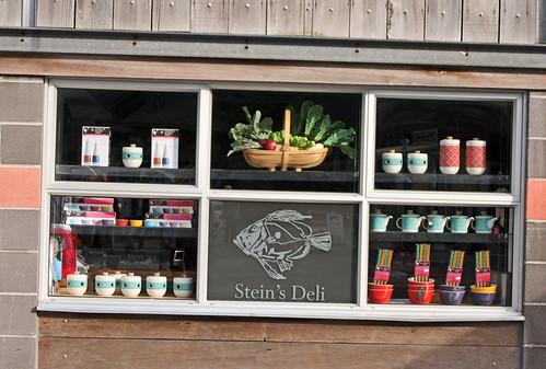 Stein's Deli