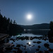 Meech Lake / The Observer by Tukay Canuck