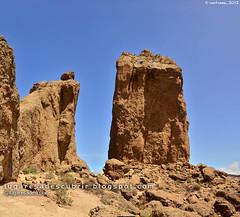 El Roque Nublo (Tejeda, Gran Canaria)