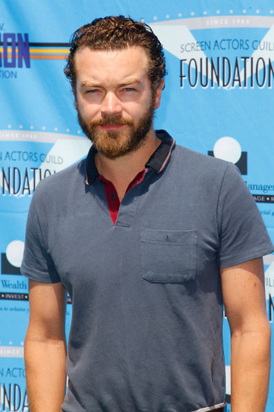Header of Danny Masterson