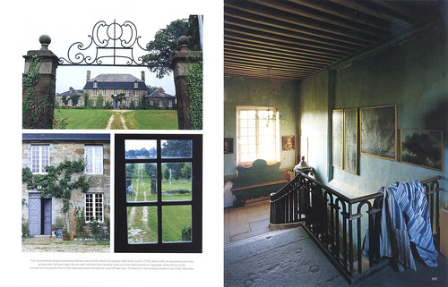 Le Château in World of Interior 2004 July -2-