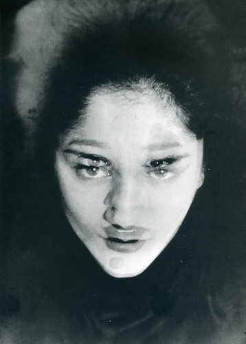 Tanya Ramm , 1930 by Man Ray by JLQ831
