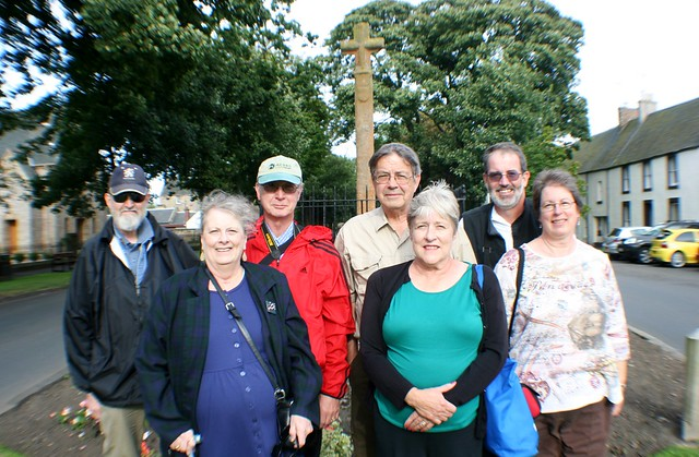 Tour Group, Ormiston