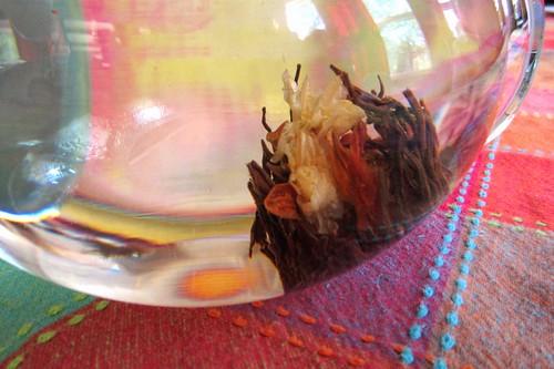 Flower tea 3