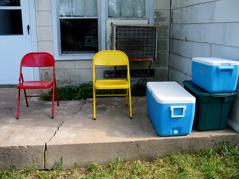 IMG_2243 Farm chairs and coolers